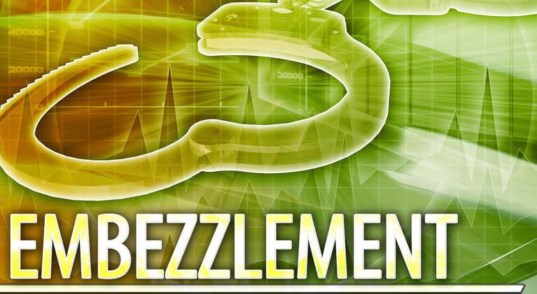 Embezzlement crime investigations in Brazil