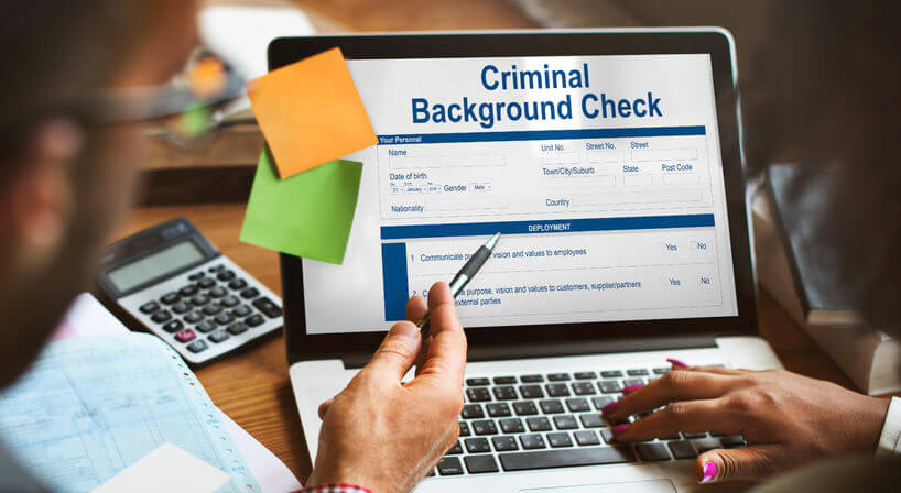 Employment Background Checking