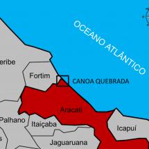 Canoa-Quebrada-Mapa
