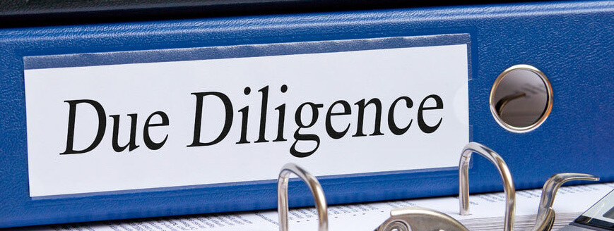 due diligence in brazil