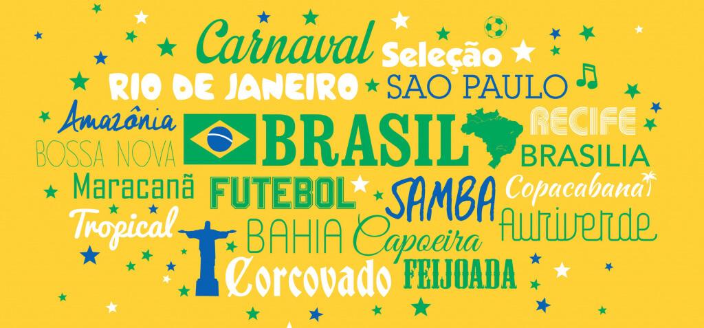 Living in Brazil