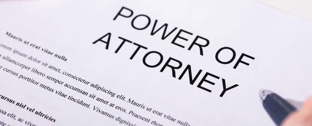 Power of Attorney Valid in Brazil