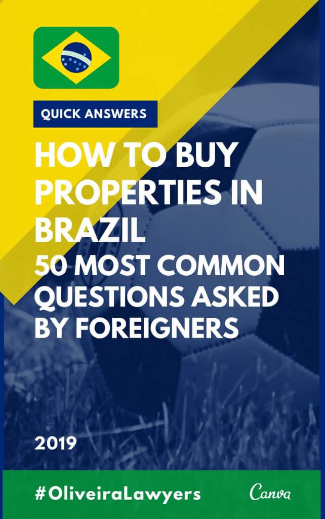 How to Buy Properties in Brazil