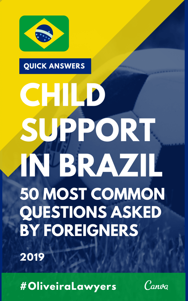 Child Support in Brazil