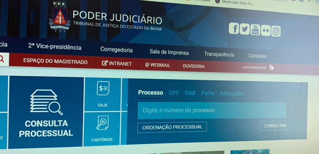 How to Look Up Legal Cases Online in Brazil