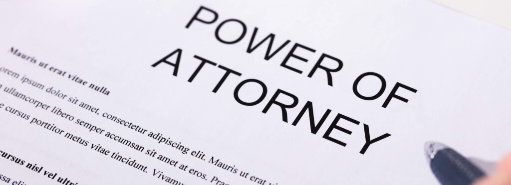 Power Of Attorney for Use In Brazil