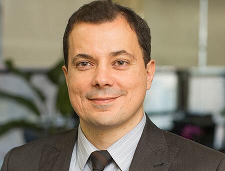 Advogado Luciano Oliveira, Dallas, Texas