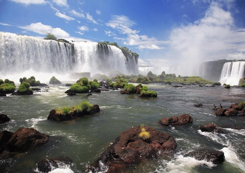 New Partnership Could Help Establish Laws Pertaining To Brazils - Natural resources of brazil